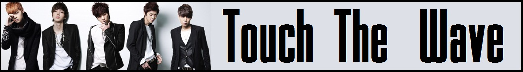 touchxjp's WebSite