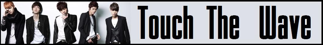 touchxjp's WebSite